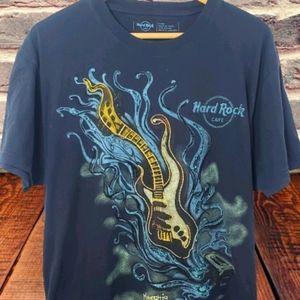 """""""Hard Rock Cafe"""" Memphis Tee-shirt"""